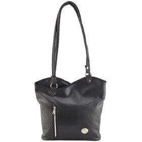 Red Cycling Products - Bolsa de manillar para mujer - negro